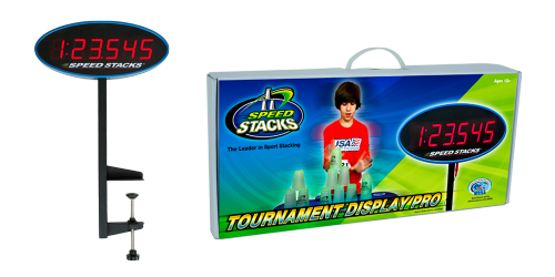 Tournament Display